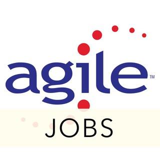 Agile Jobs — вакансии