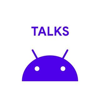 Android Broadcast Talks