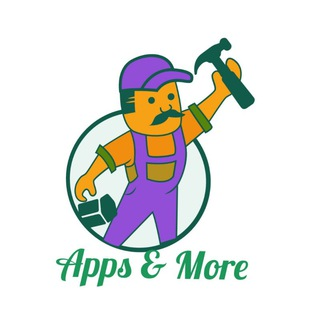 Apps & More