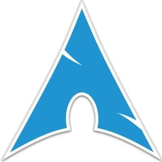 archlinux_ru - территория без аниме