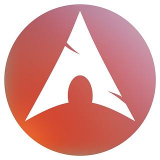 Arch Linux RU