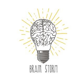 Brain 🍏 Storm