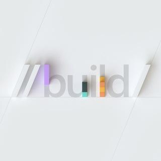 // build 2019 /