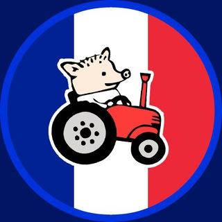 C'est la France