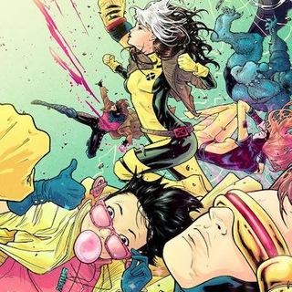 GeekCom / Comics art