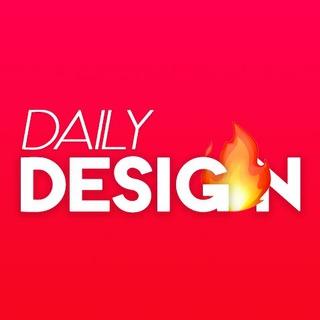 Daily Design 🔥