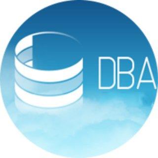 DBA - русскоговорящее сообщество