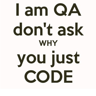 Job for QA