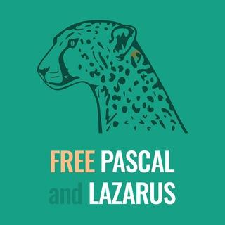 FreePascal & Lazarus