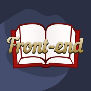 FrontEnd Books