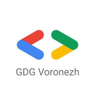 GDG Voronezh