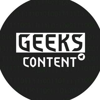 geeks content