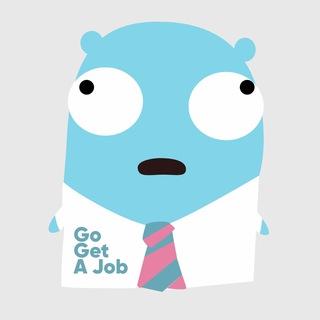 Go Get A Job