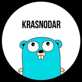 Golang Krasnodar