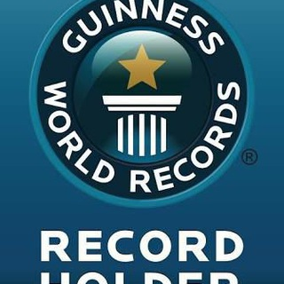 Guinness Worlds Record