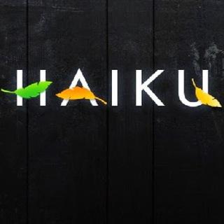 OS Haiku - общение