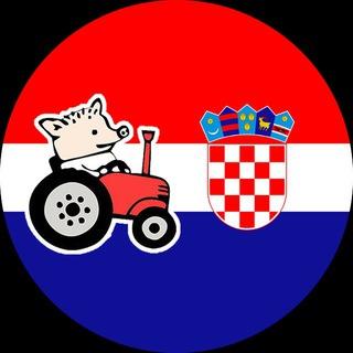 Hrvatski Traktor :: Bježi, glupane!