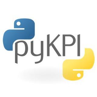 ІТ КПІ - Python
