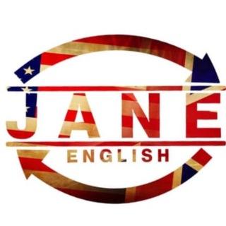 English с носителем Jane
