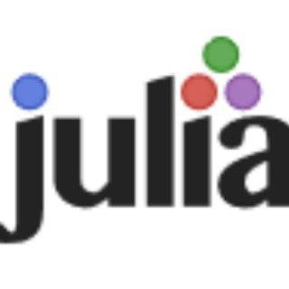 Язык программирования Julia / Julia programming language