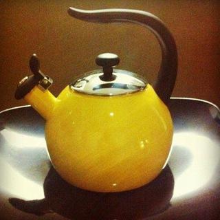 Жёлтый чайник 1С
