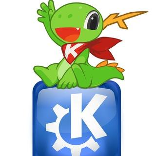 KDE Россия