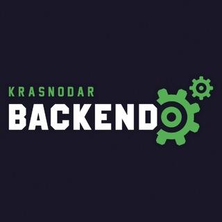 Krasnodar Backend