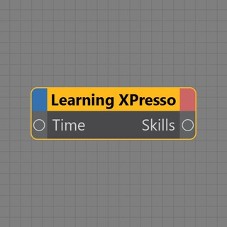 Learning XPresso