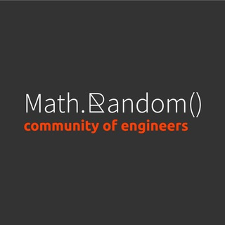 Math.random(): javascript community