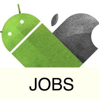 Mobile Dev Jobs — вакансии и аналитика