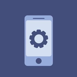 Библиотека мобильного разработчика