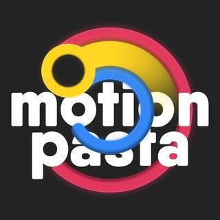 motion pasta 🚀