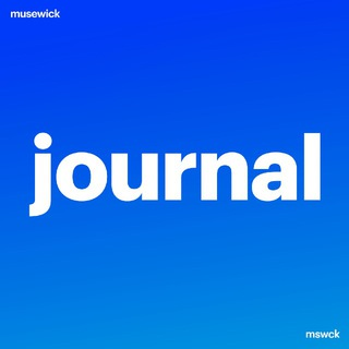 musewick journal