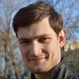 Никита Грызлов - мысли, заметки, анонсы