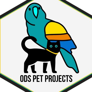 ODS Pet Projects