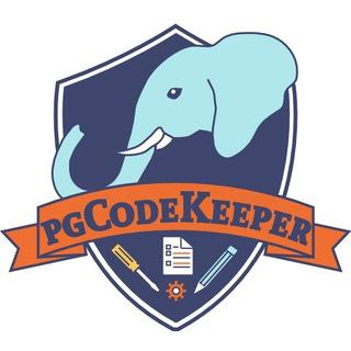pgCodeKeeper