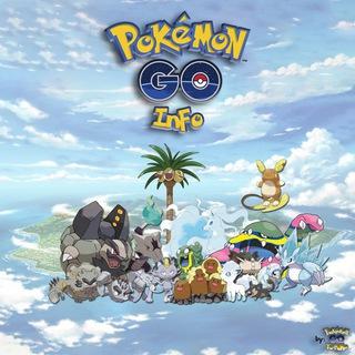 Pokémon GO INFO 💫