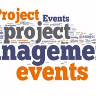 Project Management Events