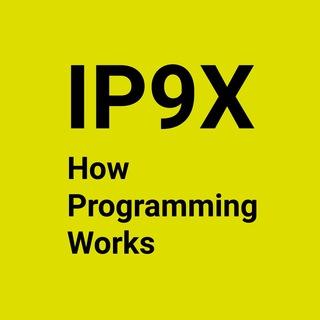 IP9X Programming
