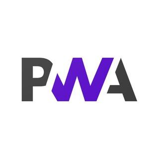 PWA — русскоязычное сообщество