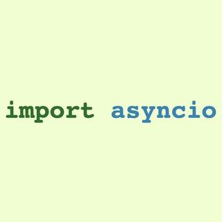 Async Python