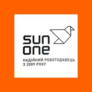 🔸Sun One - Работа🔸