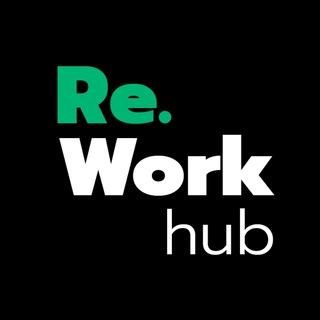 Re.Work Hub (Удаленная работа)