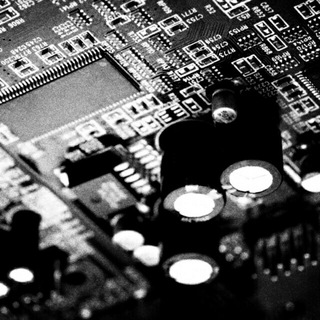 Анархическая электроника