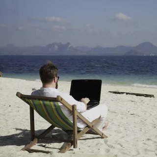 Russian remote workers & freelancers