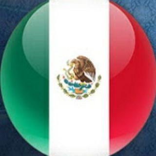 Русскоязычная Мексика