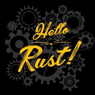 Rust Beginners