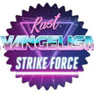 Rust/Verona LGBTTQQIAAPС++ strikeforce