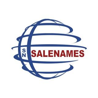 SALENAMES|Ведущий Регистратор доменных имён