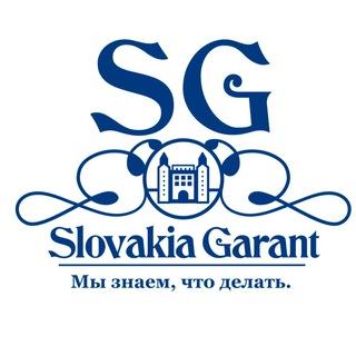 Slovakia Garant